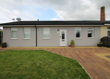 Thumbnail 2 bed bungalow for sale in Taylors Avenue, Carrickfergus