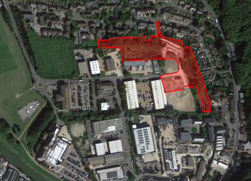 Thumbnail Land for sale in Southdown Business Park, Brooks Road, Lewes