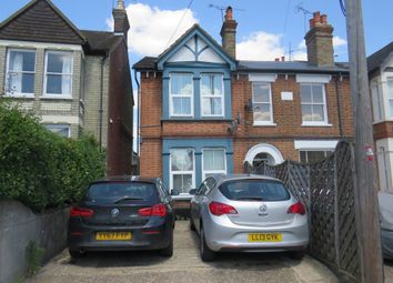 Thumbnail 2 bed maisonette for sale in Totteridge Avenue, High Wycombe