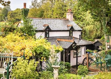 Thumbnail 2 bed cottage for sale in Bournemouth Road, Lyndhurst New Forest