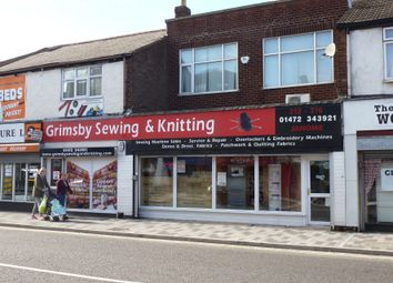 Thumbnail Retail premises for sale in 212-216 Freeman Street, Grimsby, Lincolnshire