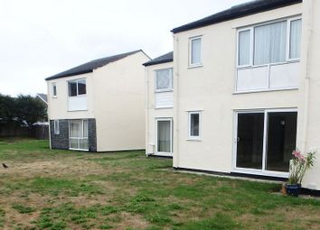 Thumbnail 1 bed flat to rent in Glan Gors, Harlech