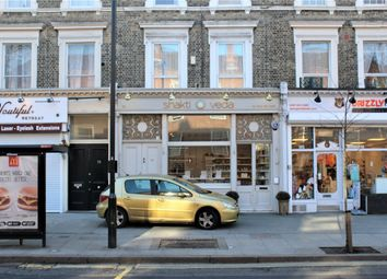 Thumbnail Commercial property to let in Abbey Road, St Johns Wood, London