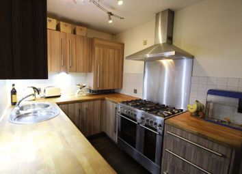 Thumbnail 2 bed semi-detached house to rent in Testwood Crescent, Totton, Southampton