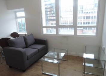 Thumbnail 1 bedroom flat to rent in Devonshire House, Great Charles Street Queensway, Birmingham