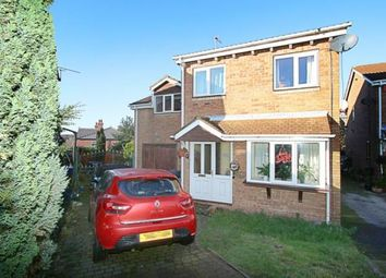 4 bed detached house for sale in Ulley View, Aughton, Sheffield, South Yorkshire S26