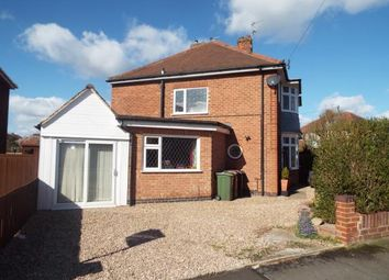 Thumbnail Property for sale in Stonehill Avenue, Birstall, Leicester, Leicestershire