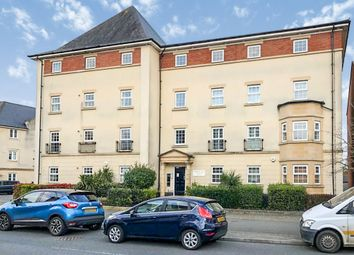 Thumbnail 3 bed flat for sale in Redhouse Way, Swindon
