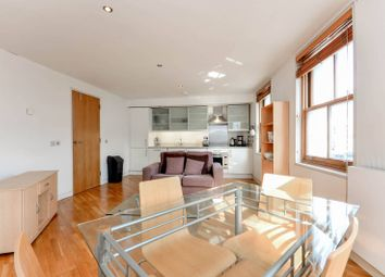 Thumbnail 1 bed flat to rent in Fulham Broadway, Fulham Broadway, London