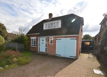 Thumbnail 3 bed detached house for sale in Maryland Way, Sunbury-On-Thames, Surrey