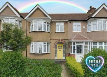 3 bed terraced house to rent in Dimsdale Drive, London NW9