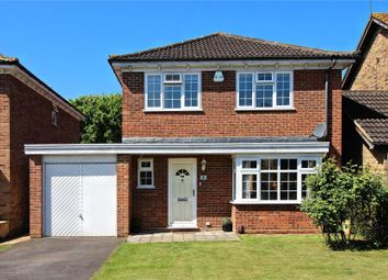 Thumbnail 4 bedroom detached house to rent in Armadale Road, Woking
