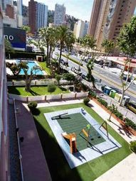 Thumbnail 3 bed apartment for sale in Avenida Del Mediterraneo, Benidorm, Spain