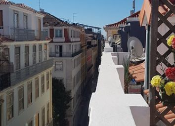 Thumbnail 3 bed apartment for sale in Lisboa, Lisboa, Santa Maria Maior