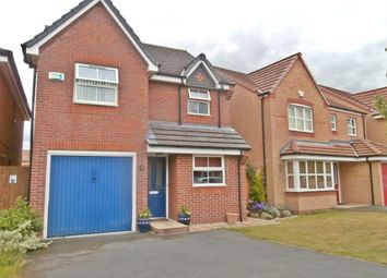 Thumbnail 3 bed detached house to rent in Mcellen Road, Abram, Wigan