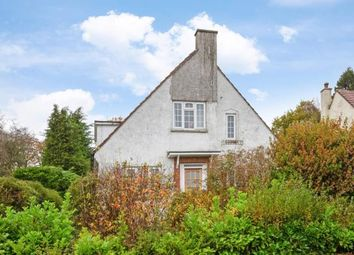 Thumbnail 4 bedroom detached house for sale in North Grange Road, Bearsden, Glasgow, East Dunbartonshire