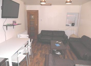 Thumbnail 8 bed terraced house to rent in Dawlish Rd, Selly Oak, Birmingham