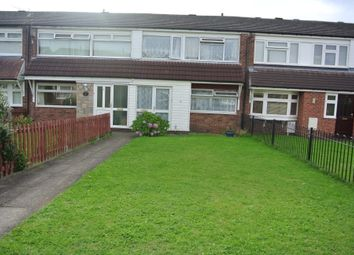 Thumbnail 3 bed terraced house to rent in Brook Piece Walk, Castle Vale, Birmingham