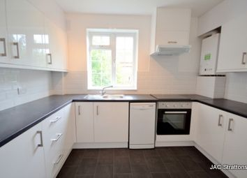 Thumbnail 2 bed flat to rent in Finchley Court, Ballards Lane, Finchley Central, London