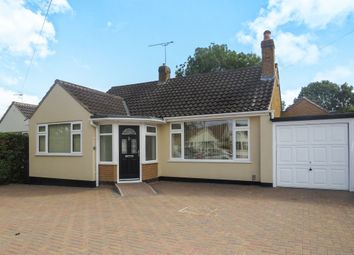 Thumbnail 3 bed bungalow for sale in Arden Road, Kenilworth