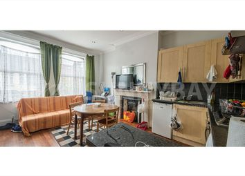 Thumbnail 1 bed flat to rent in Foulser Road, Tooting