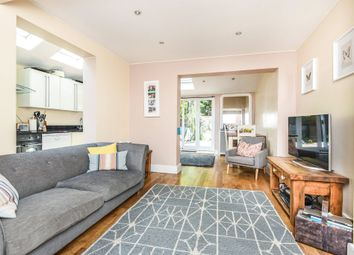 Thumbnail 2 bed flat for sale in Hendham Road, London