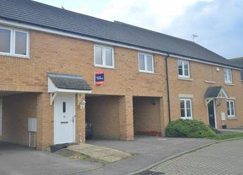 Thumbnail 2 bedroom flat to rent in Duddle Drive, Longstanton, Cambridge