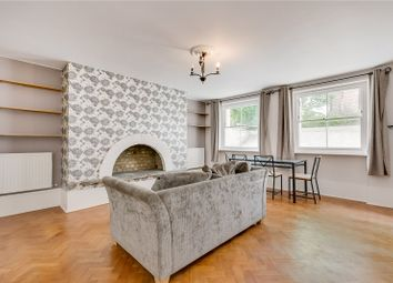Thumbnail 2 bed flat for sale in Burston Road, Putney, London