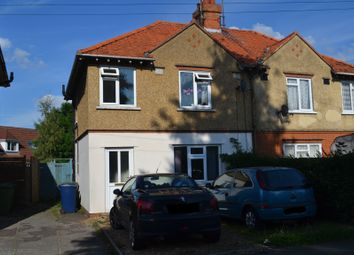 Thumbnail 3 bed semi-detached house to rent in Eastwood Avenue, March