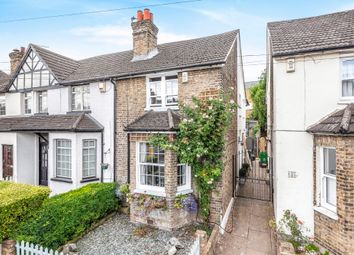 Thumbnail 2 bed end terrace house for sale in White Horse Hill, Chislehurst, Kent