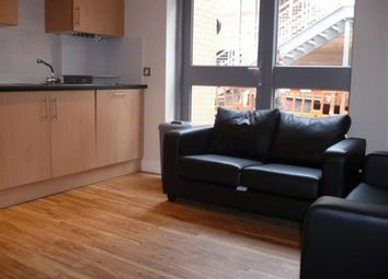 Thumbnail 3 bed flat to rent in Station Road, Montpelier, Bristol