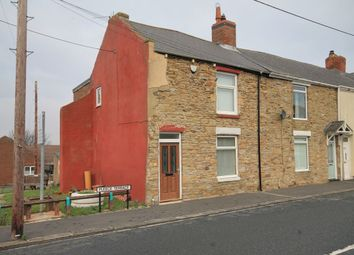 3 bed terraced house for sale in Fleece Terrace, Edmondsley, Durham DH7