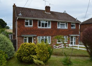 Thumbnail 3 bed semi-detached house to rent in Main Street, Beckley, Rye