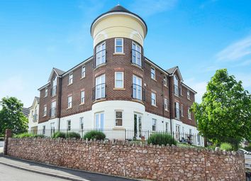Thumbnail 2 bed flat for sale in Kingsley Avenue, Torquay