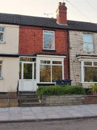 Thumbnail 2 bed terraced house for sale in Mill Lane, Birmingham