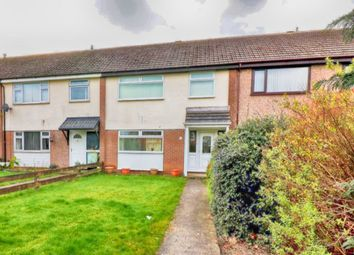 Thumbnail 3 bed terraced house for sale in Criccieth Court, Ellesmere Port