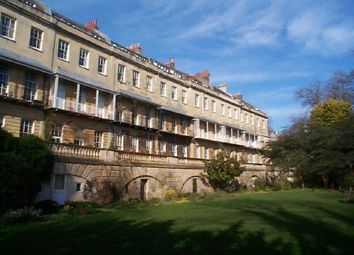 Thumbnail 2 bedroom flat to rent in Cornwallis Crescent, Clifton, Bristol