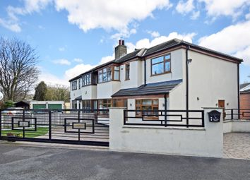 Thumbnail 3 bed semi-detached house for sale in Carr Gate Mount, Carr Gate, Wakefield
