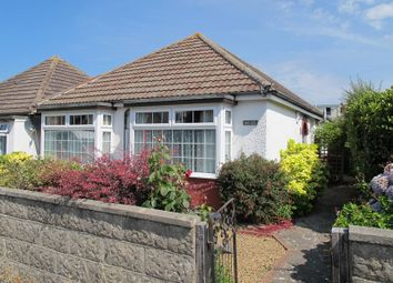Thumbnail 3 bed bungalow for sale in Raynes Road, Lee-On-The-Solent