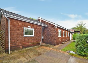 Thumbnail 3 bed detached bungalow for sale in Pluckley Road, Bethersden, Ashford