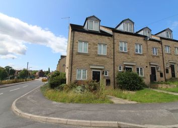 Thumbnail 3 bed terraced house for sale in Wentworth Road, Jump, Barnsley
