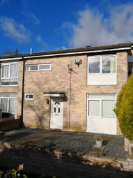 Thumbnail 3 bed terraced house to rent in Hawkins Road, Sudbury