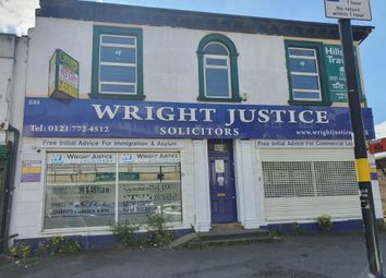 Thumbnail Retail premises to let in Coventry Road, Small Heath Birmingham