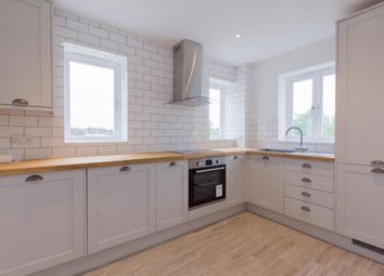 Thumbnail 1 bed flat for sale in Sandrock House, High Street, Etchingham, East Sussex