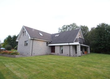Thumbnail 5 bed detached house to rent in Riverside House, Maryculter, Aberdeen