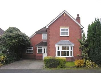 Thumbnail 4 bed detached house for sale in Arun Way, Walmley, Sutton Coldfield