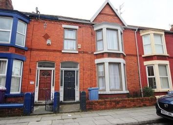 Thumbnail 5 bed property to rent in Ramilies Road, Liverpool