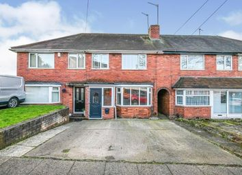 3 bed terraced house for sale in Hassop Road, Great Barr, Birmingham, West Midlands B42