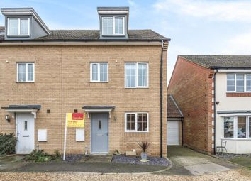 4 bed town house for sale in Ambrosden, Bicester, Oxfordshire OX25