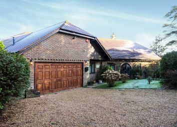 Thumbnail 5 bed detached bungalow for sale in Lewes Road, Scaynes Hill, Haywards Heath